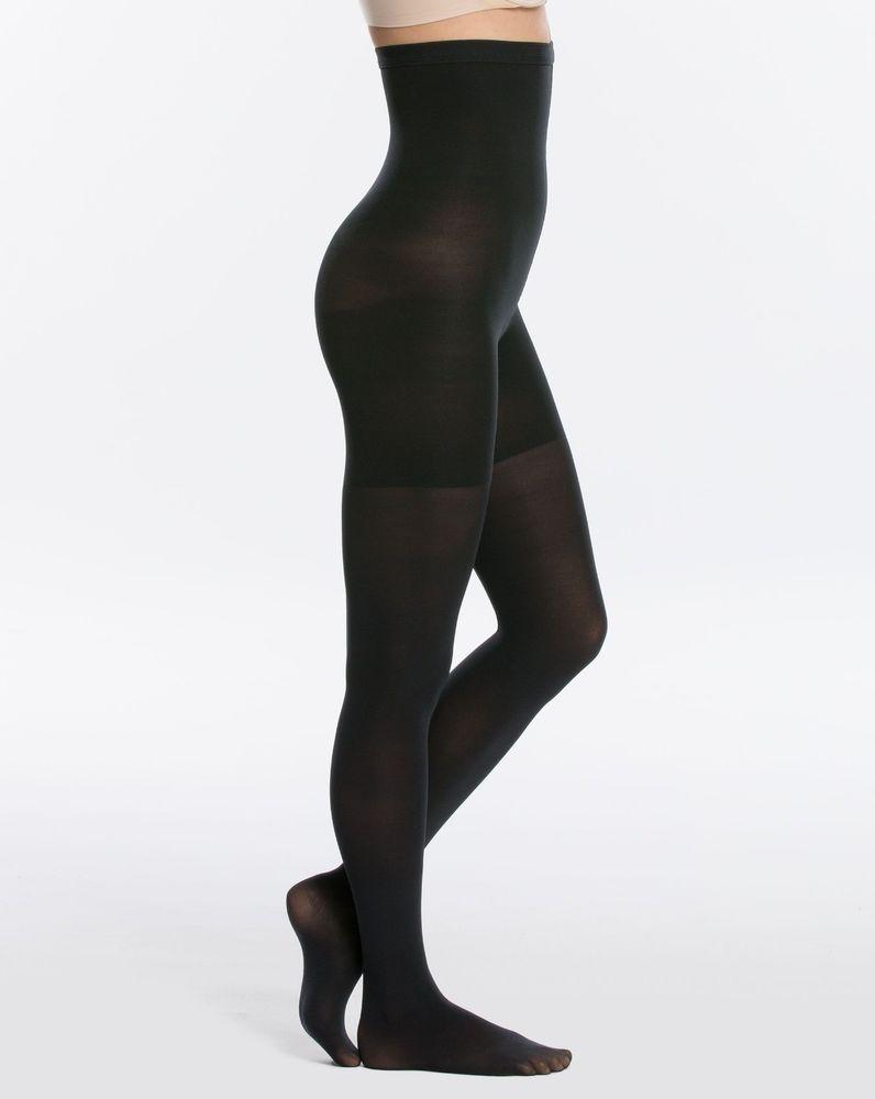Tights Thigh Shaper Leggs Womens Mid Hosiery Pantyhose
