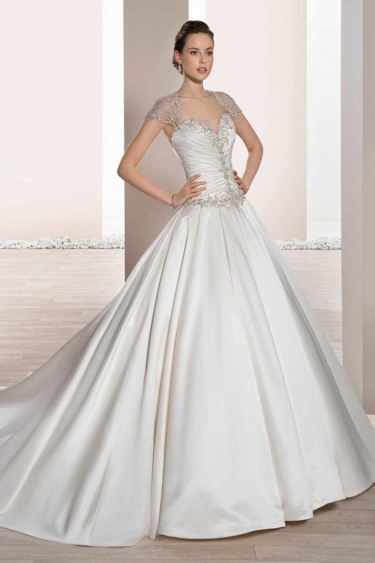 Demetrios wedding dress style body art pinterest