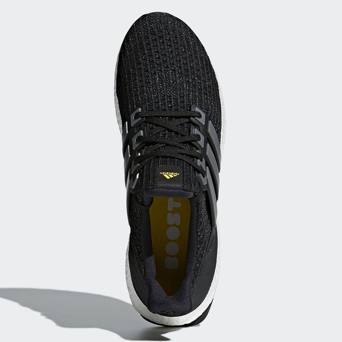 Adidas ultra Boost 5º aniversario bb6220 fecha de lanzamiento de zapatos
