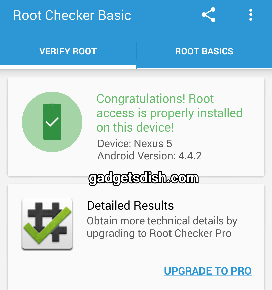 How To Get Root Access On Android From Pc