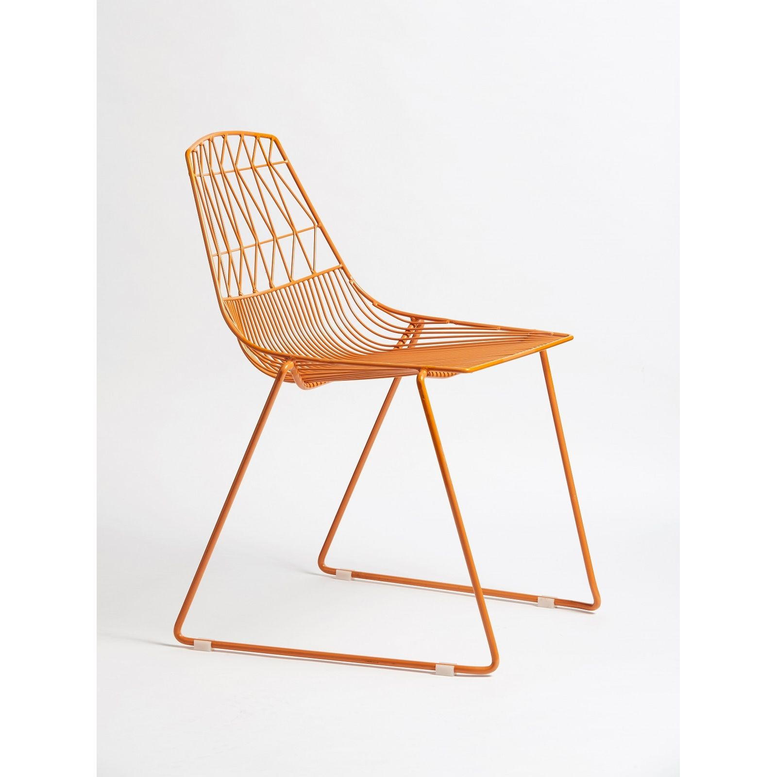 Find Marquee Orange Baha Chair at Bunnings Warehouse