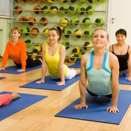 @SHAPE magazine shares the best style of #yoga for your goals (beginner, strength, weight loss & more)