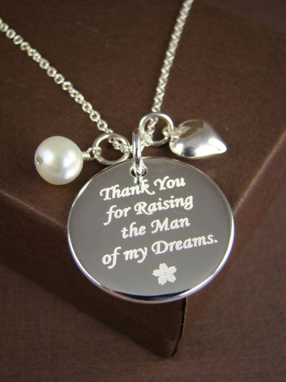 Wedding Gift For Mother Of The Groom Mother Of The Bride Wedding