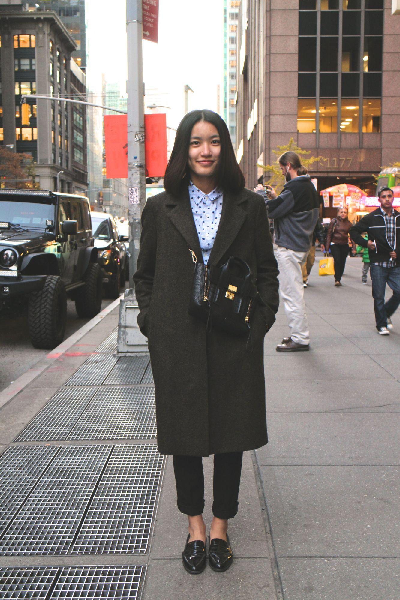 New york street style googlehaku styleish pinterest street