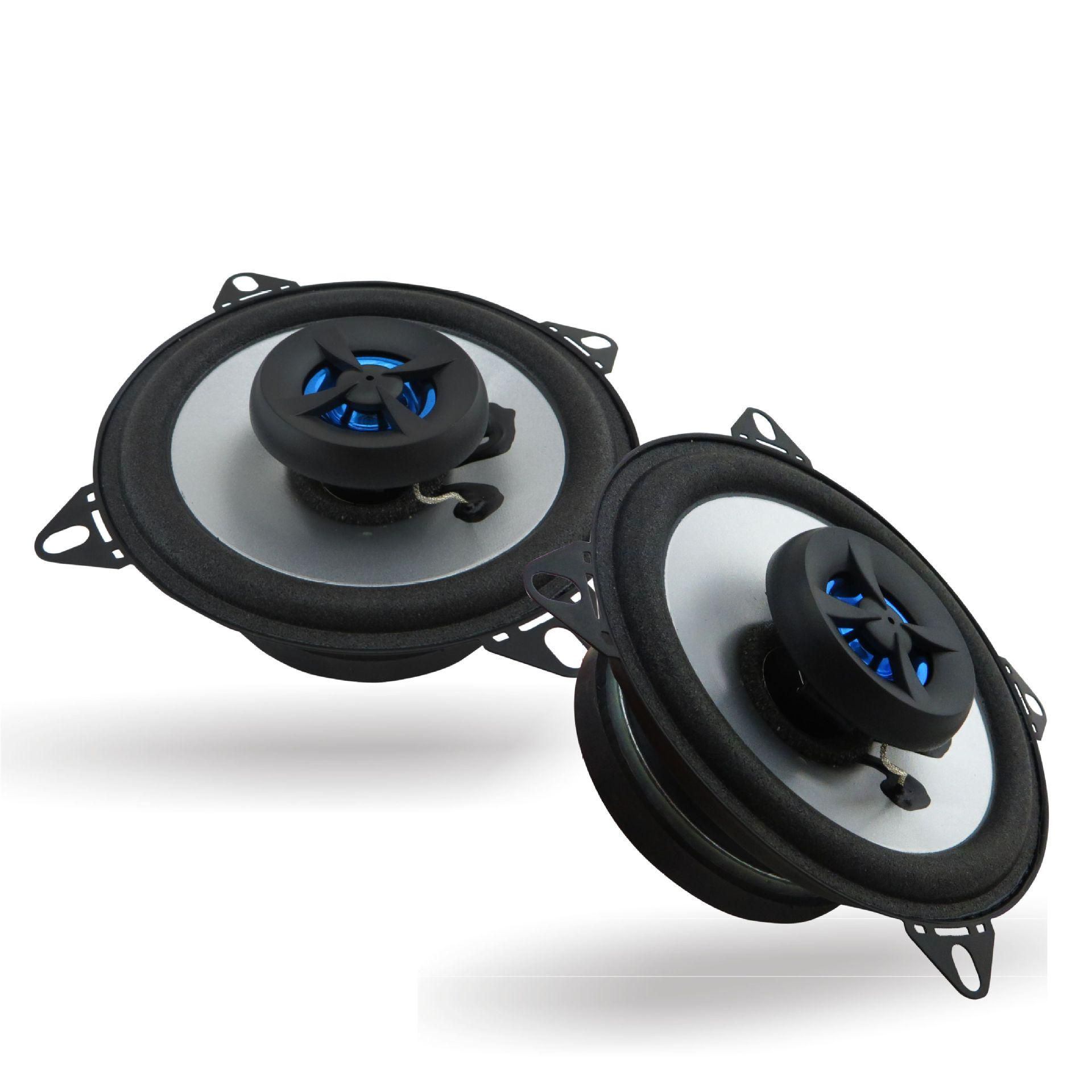 4 Inch Car Speakers Highend Coaxial Speakers 2way High