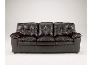 Ridge Home Furnishings | Furniture | Buffalo | North Tonawanda, NY Jordon  Java Sofa