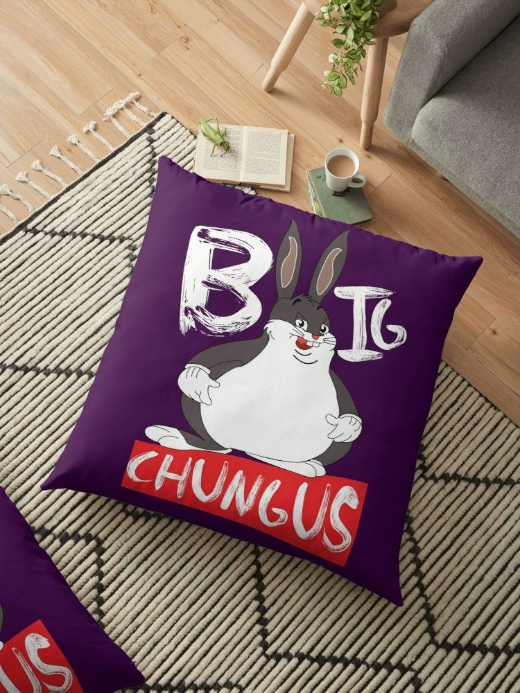 Best Gift For Gamers Funny Big Chungus Meme T Shirt Gift For Video