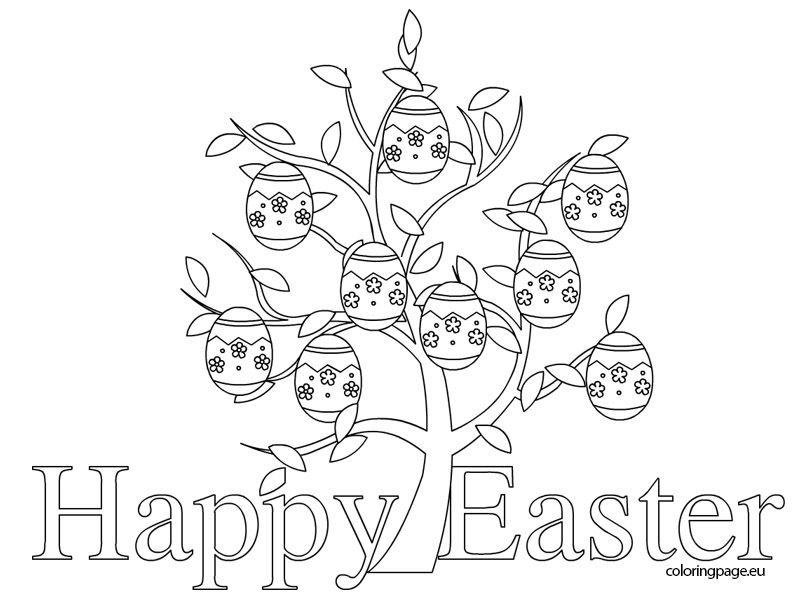 Happy Easter Eggs2