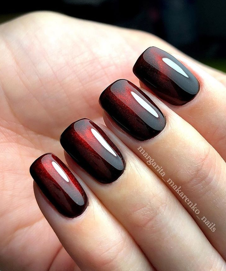 54 Exquisite Natural Nails Design For Short Nails Page 42 Of 53 Latest Fashion Trends For Woman Natural Nail Designs Square Nail Designs Natural Nails