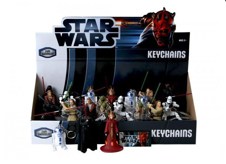 Μπρελόκ Star Wars   ToysForKids e-shop