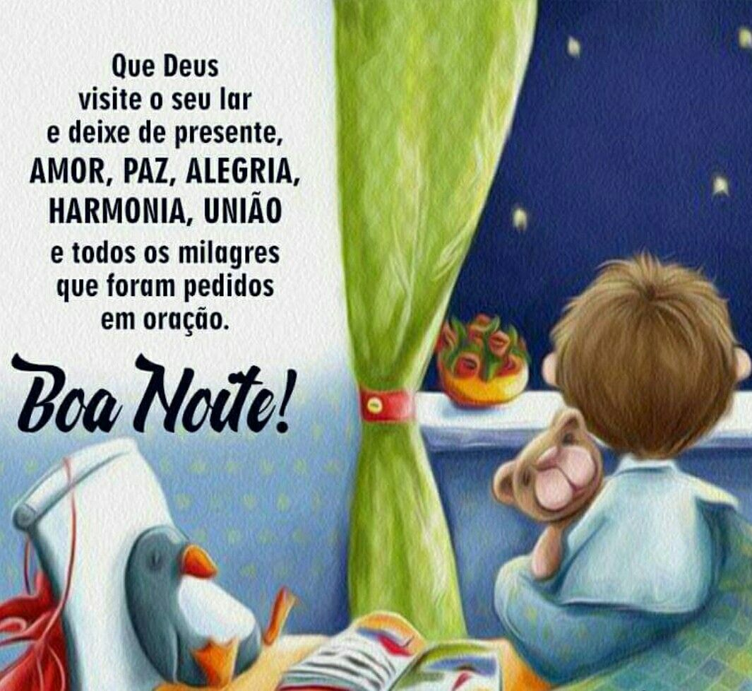 Good Night, Te Amo, Night