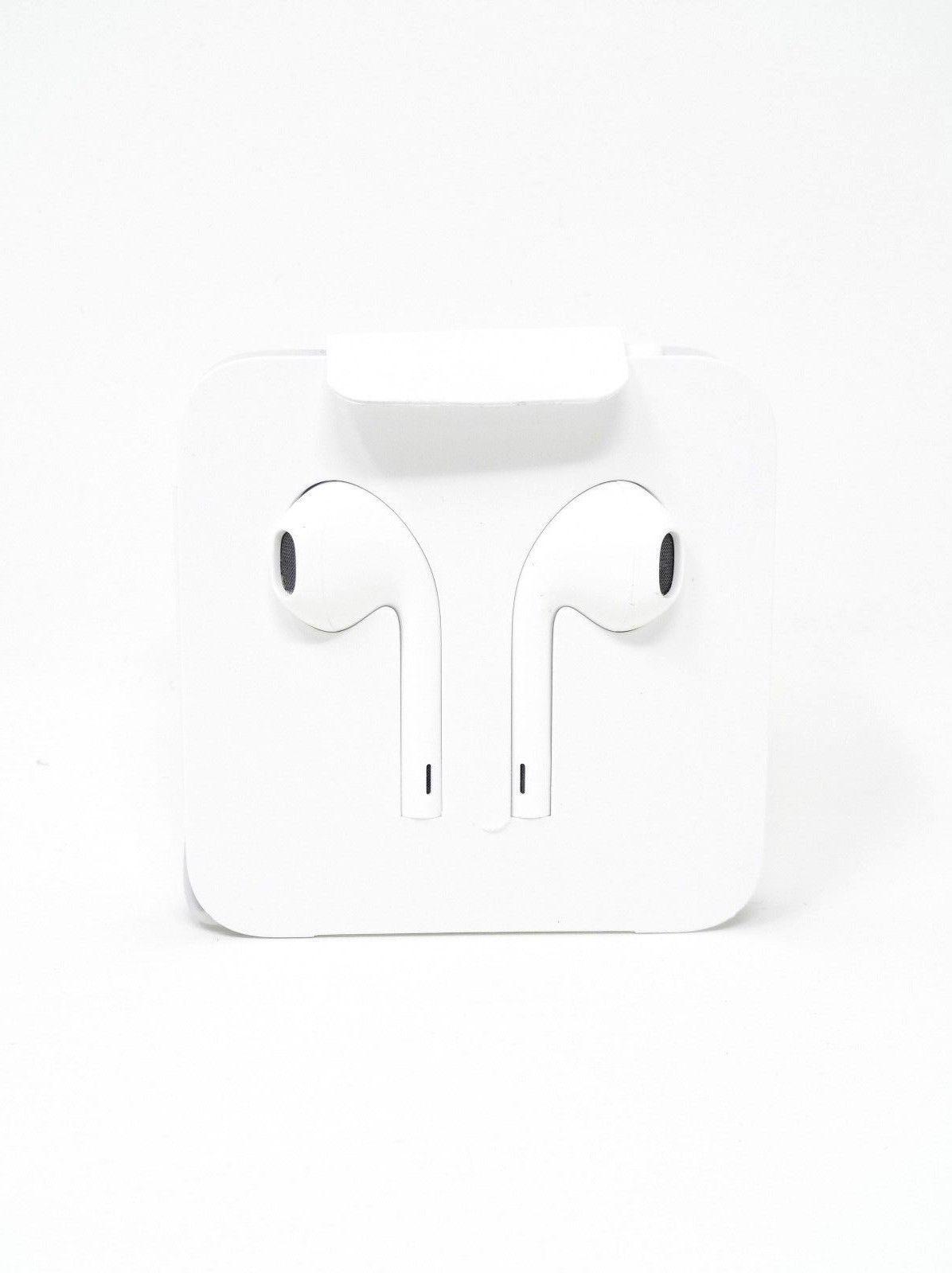 Apple Iphone 7 Plus Iphone 8 Iphone X Original Oem Earbuds Headphones Lightning Apple Iphone Iphone Headphones Earbuds