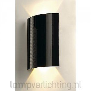 LED Wandlamp Celo Updown #wandlampen #design #wandverlichting ...