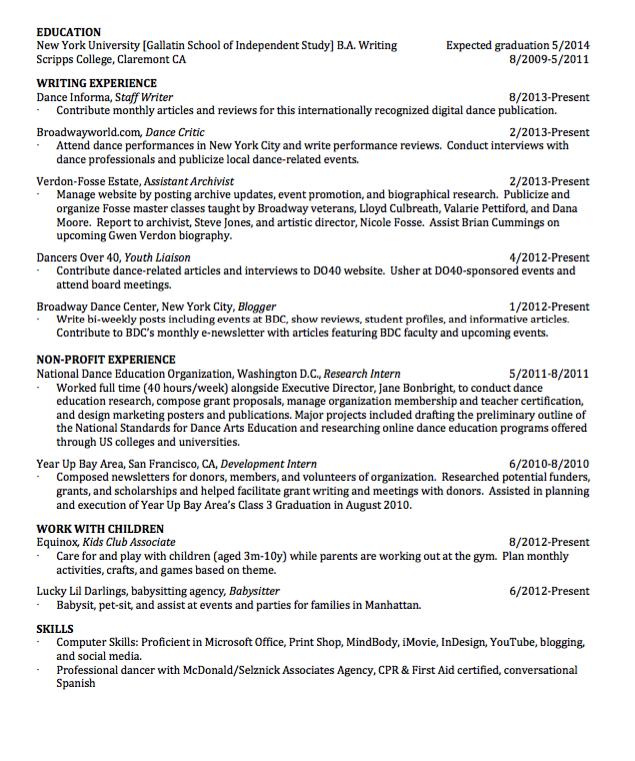 Dishwasher Resume Interesting Sample Assistant Archivist Resume  Httpexampleresumecv
