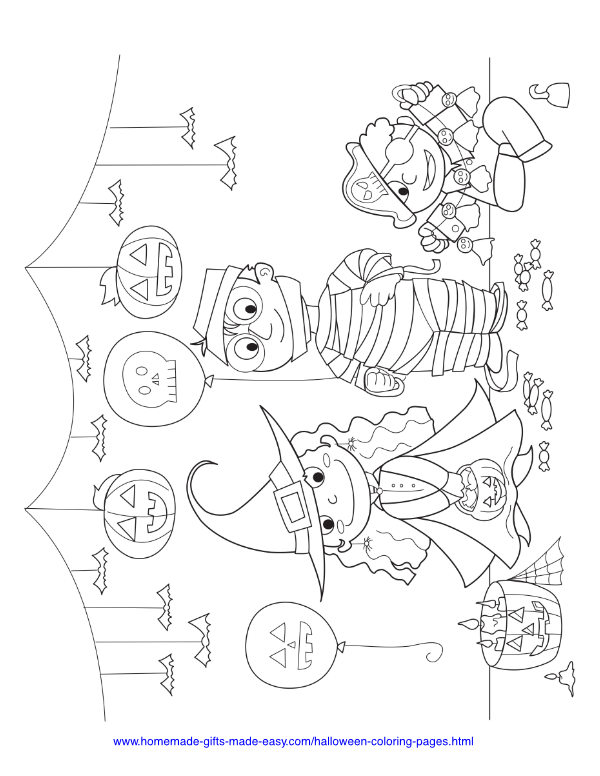 75 Halloween Coloring Pages Free Printables Witch Coloring Pages Halloween Coloring Pages Free Halloween Coloring Pages