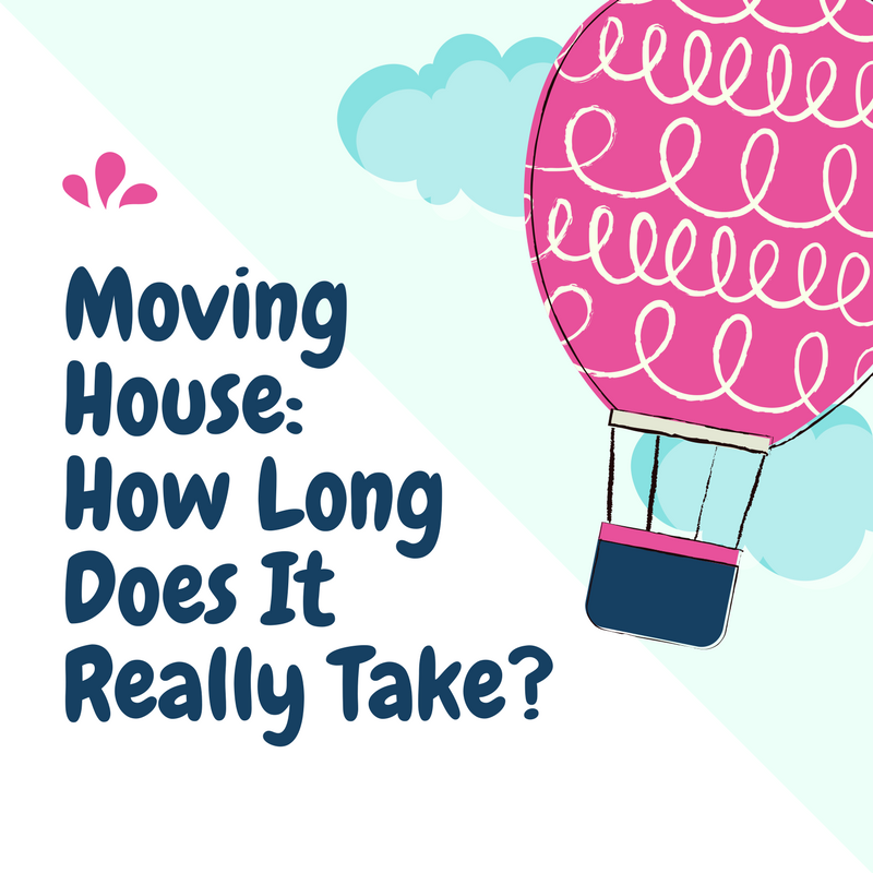 #Moving #House How Long Does It Really Take? #conveyancing ...