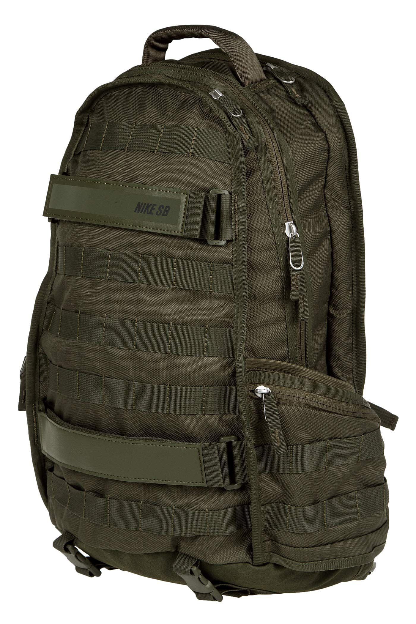 62aa8f15ef Nike SB RPM Backpack 26L (cargo khaki) | Backpacks | Backpacks, Nike ...