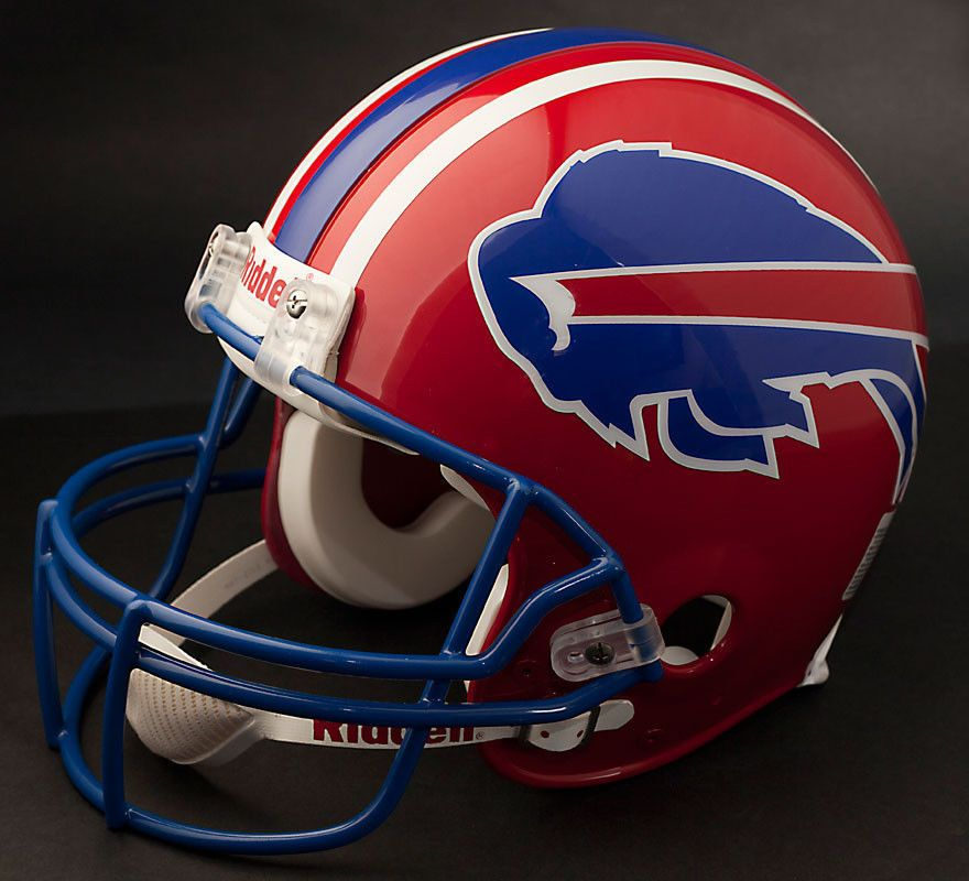 The '84-'86 helmets were I think my favorite.