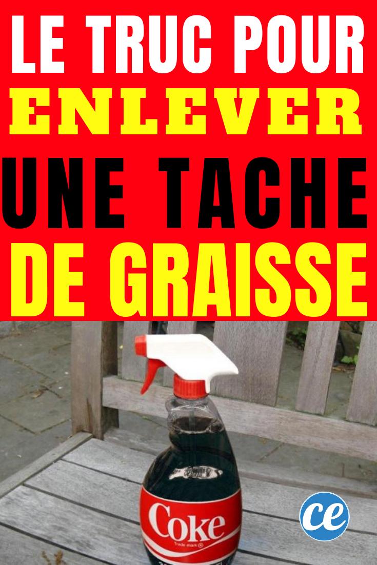 Epingle Sur Nettoyer Les Taches