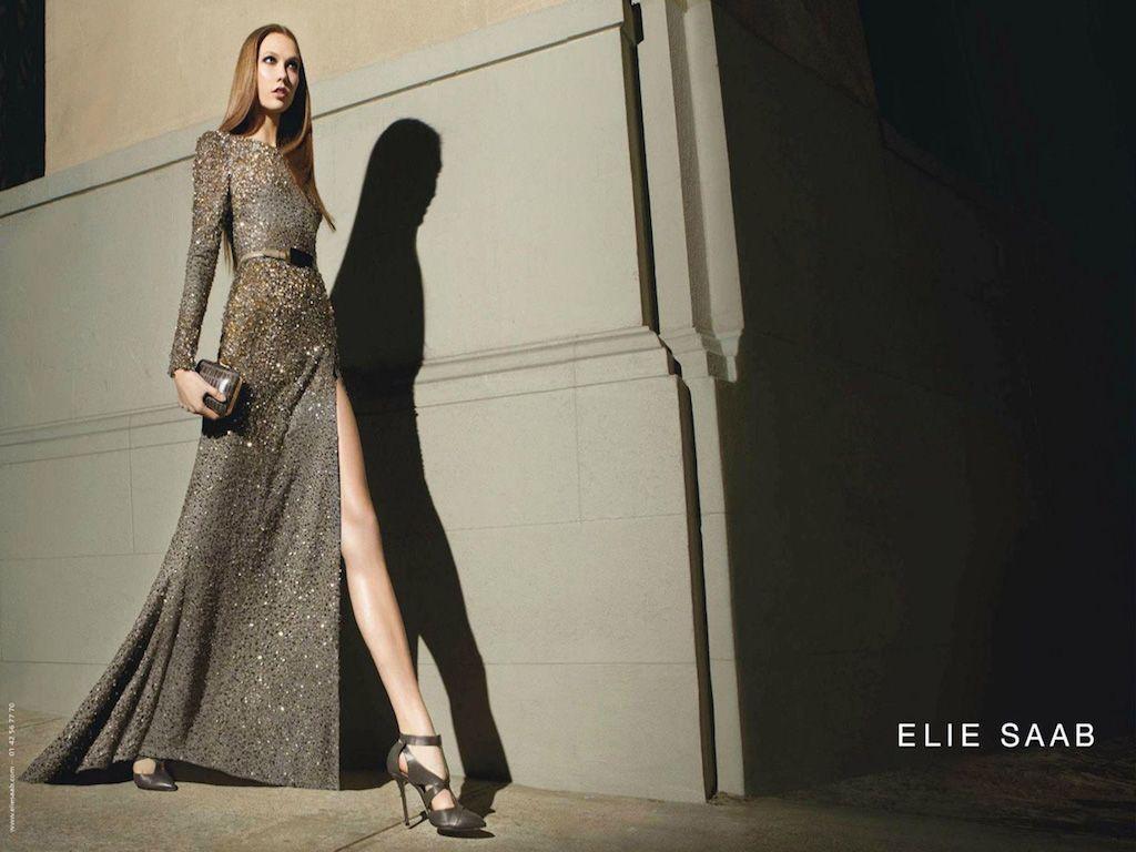 Elie Saab abrirá boutique en Londres