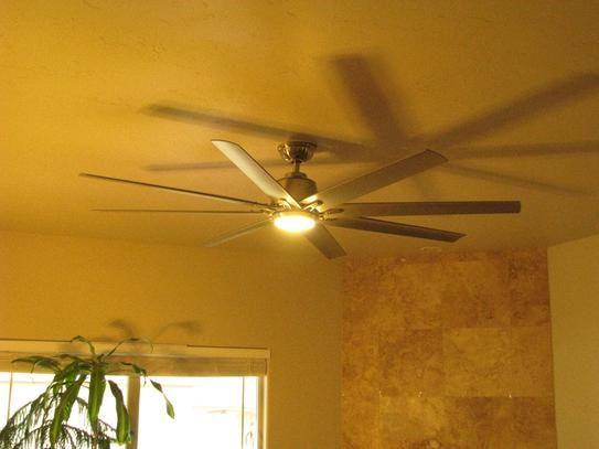 Home Decorators Collection Kensgrove 72 in. LED Indoor/Outdoor Oil ...