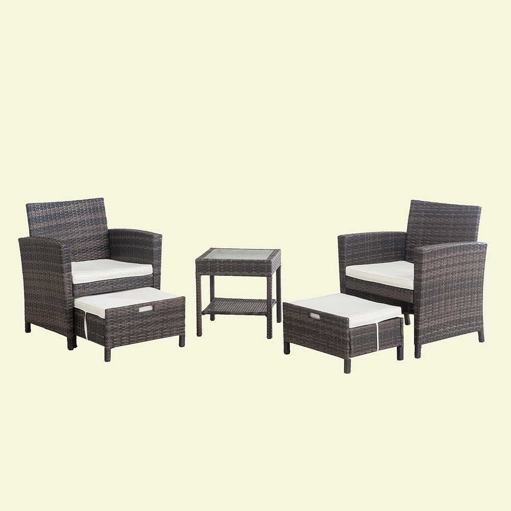 Patio Furniture Wicker