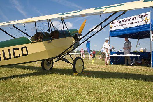 For vintage aircraft zero apologise