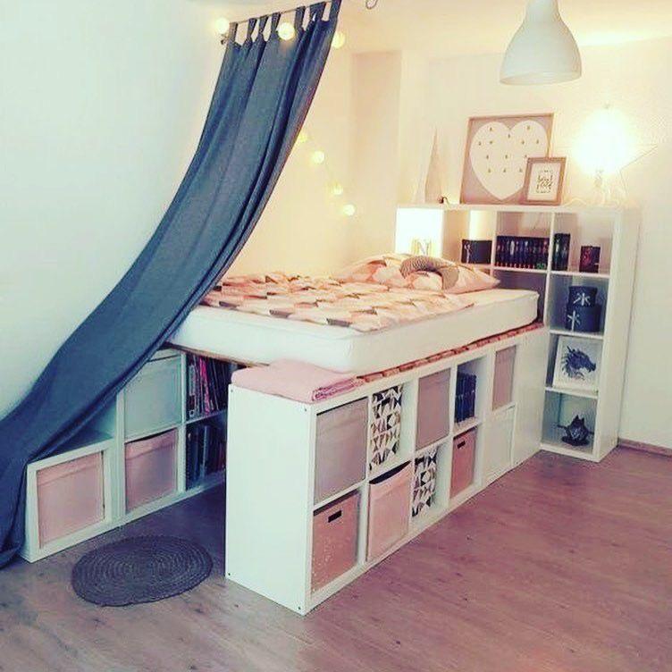 The Best Storage Options For College Dorm Room Kallax Ikea Ikea