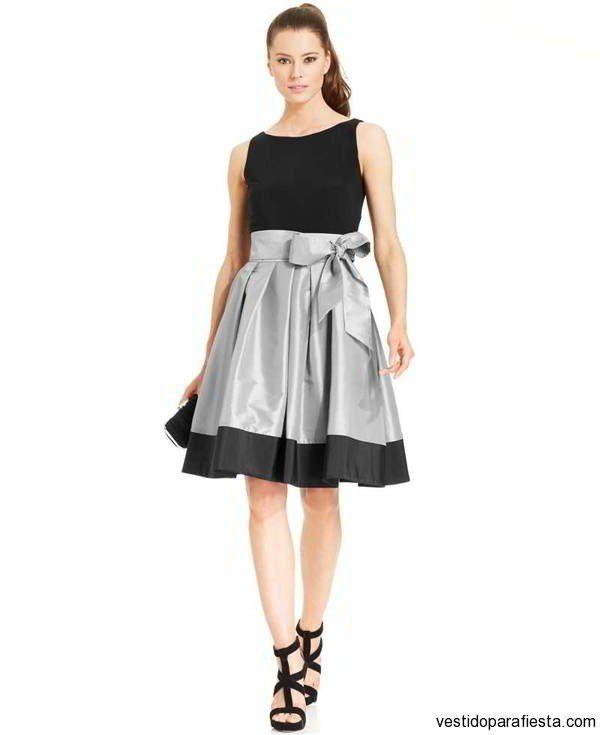 Vestidos-cortos-de-coctel-con-vuelo-moda-2015-13.jpg (600×735)
