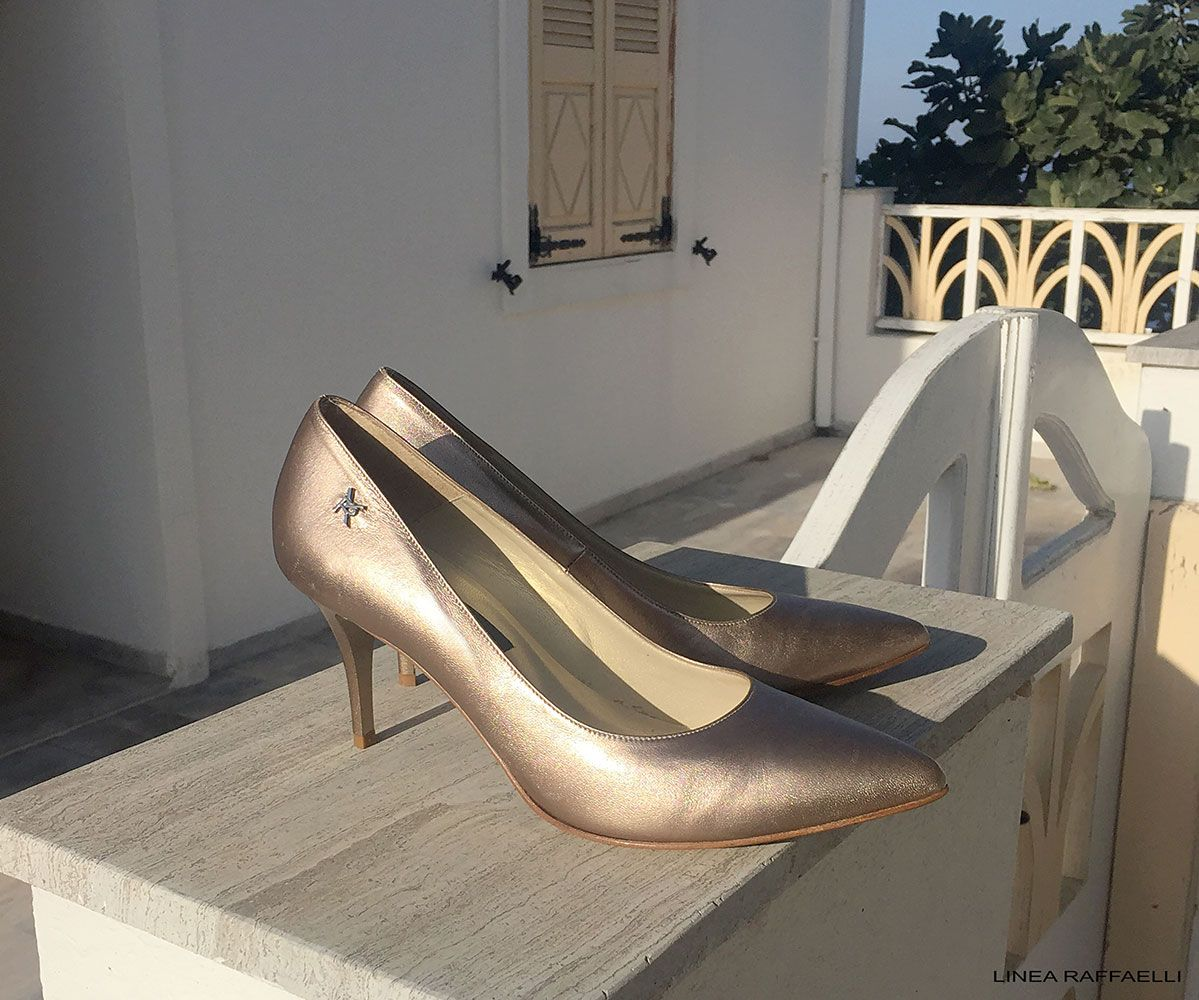 Chaussures LINEA RAFAELI, disponibles en boutique #shoes