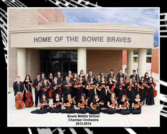 Image result for bowie middle school amarillo texas