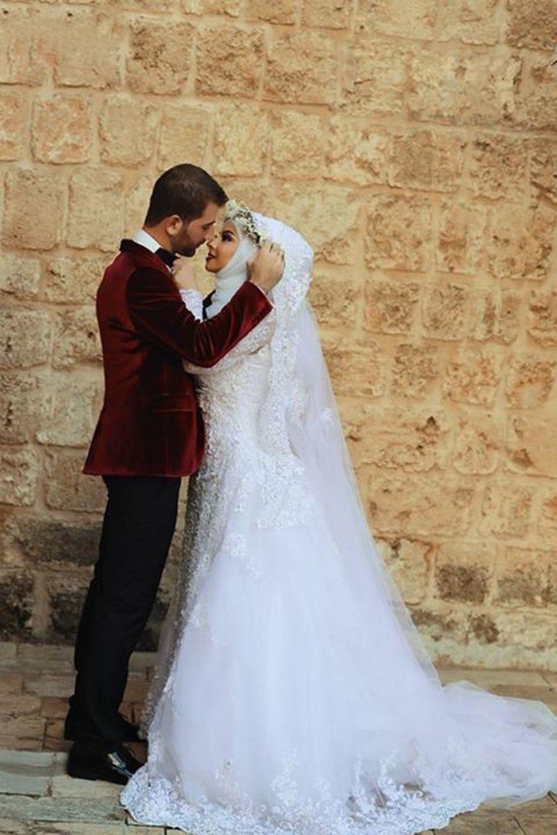 Site turc robe de mariee