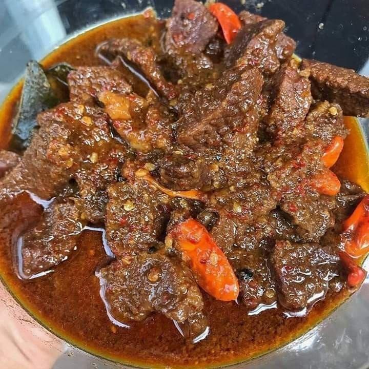 Resep Daging Sapi Bumbu Bali By Chikal Langsungenak Com Resep Resep Daging Sapi Resep Daging Resep Masakan