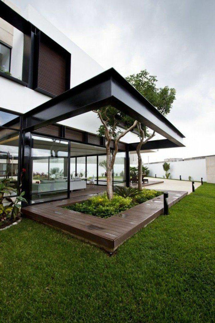Le minimalisme en architecture contemporaine en 53 photos ...