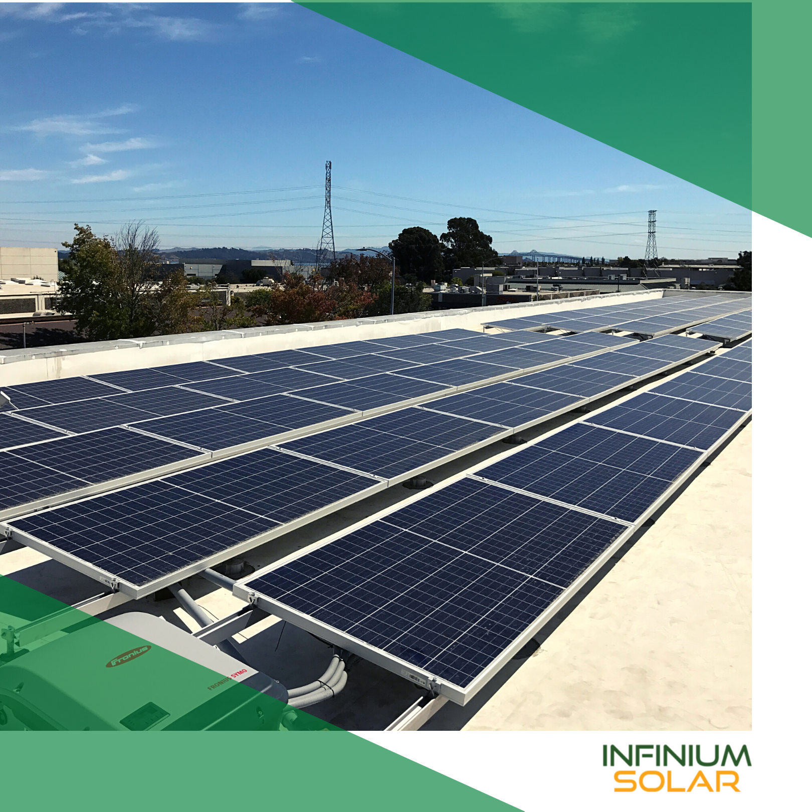 Another Beautifully Designed Solar Panel Installation By Infinium Solar Call Us Today For A Free Qu In 2020 Solar Panels Solar Panel Installation Solar Installation