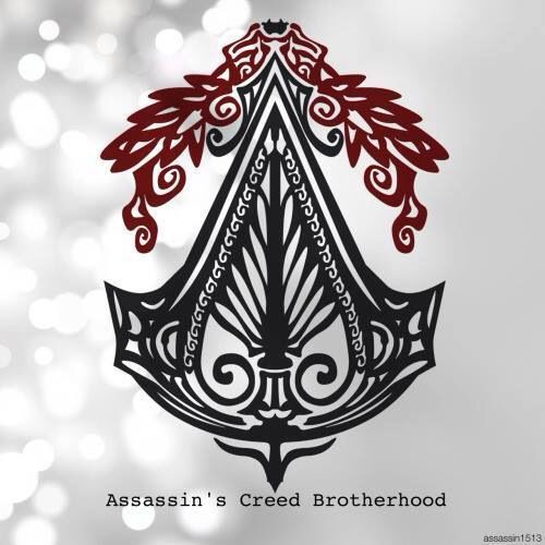 Assassin S Creed Brotherhood Assassin S Creed Brotherhood