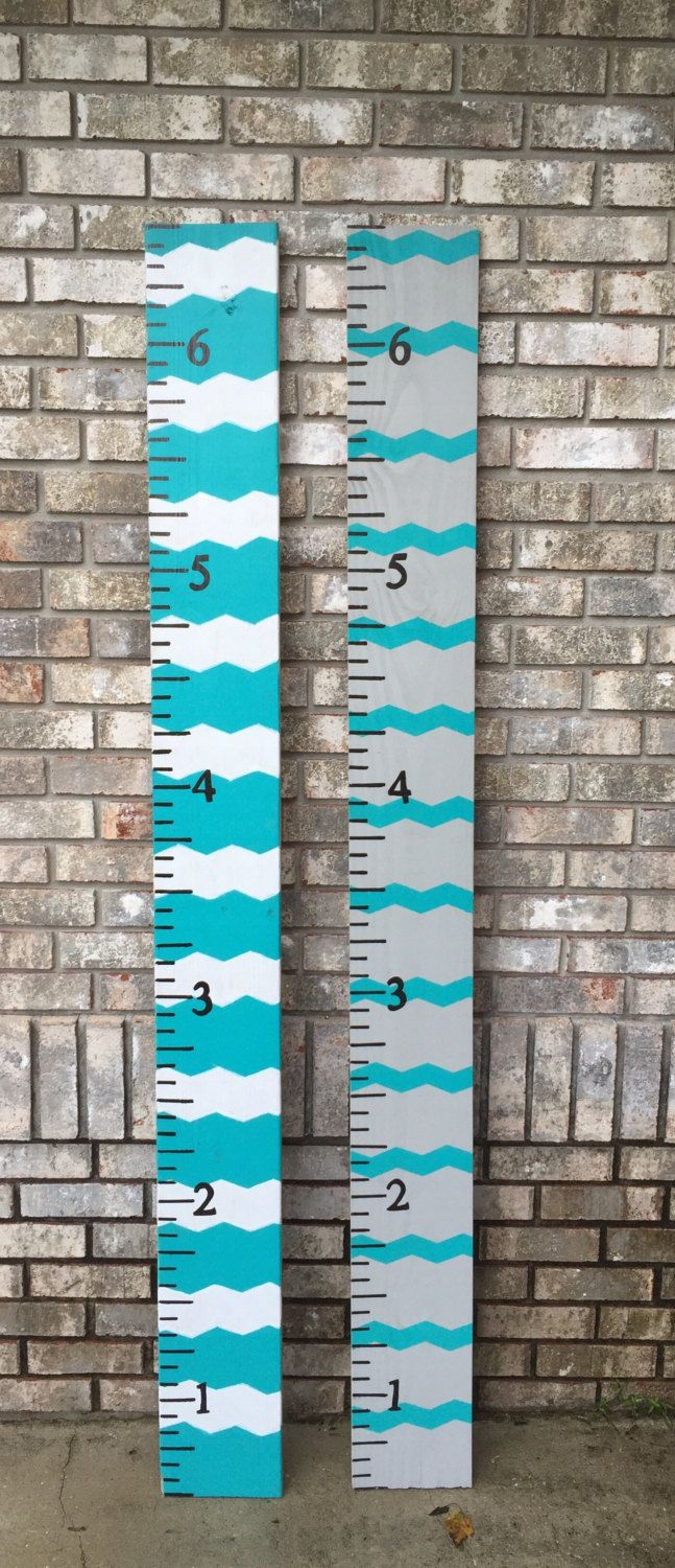 Growth chart oversized ruler wooden ruler hand painted wood growth chart oversized ruler wooden ruler hand painted wood growth chart for nvjuhfo Choice Image