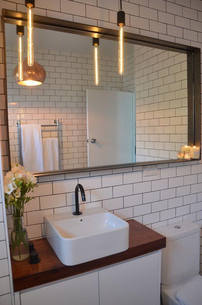 Amüsant kleines Bad renovieren Ideen auf einem Etat   Wonen