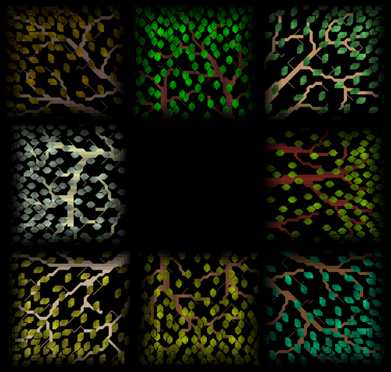 Procedural trees and bug fixes news - Ultima Ratio Regum Game - Indie DB