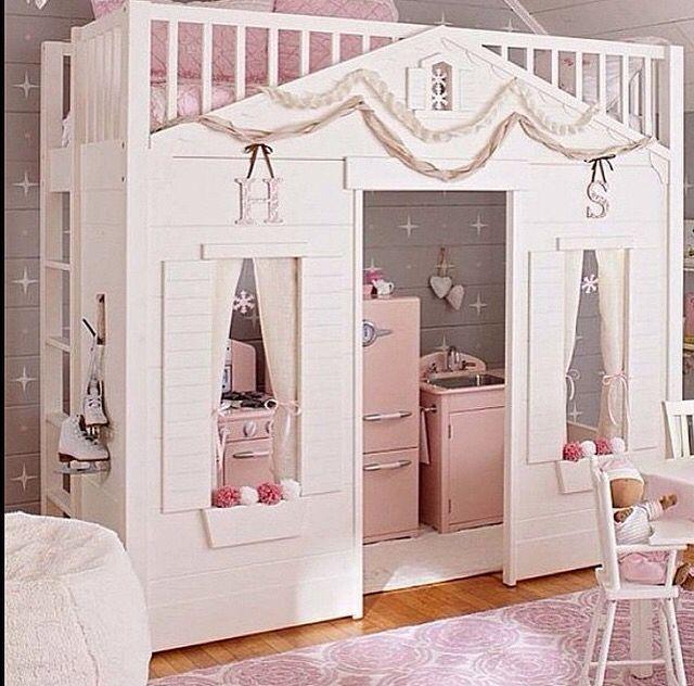 ♔ Baby room - Children room. Uℓviỿỿa S.