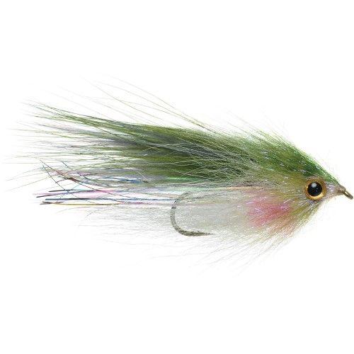 Rainbow Trout Streamer Size 4