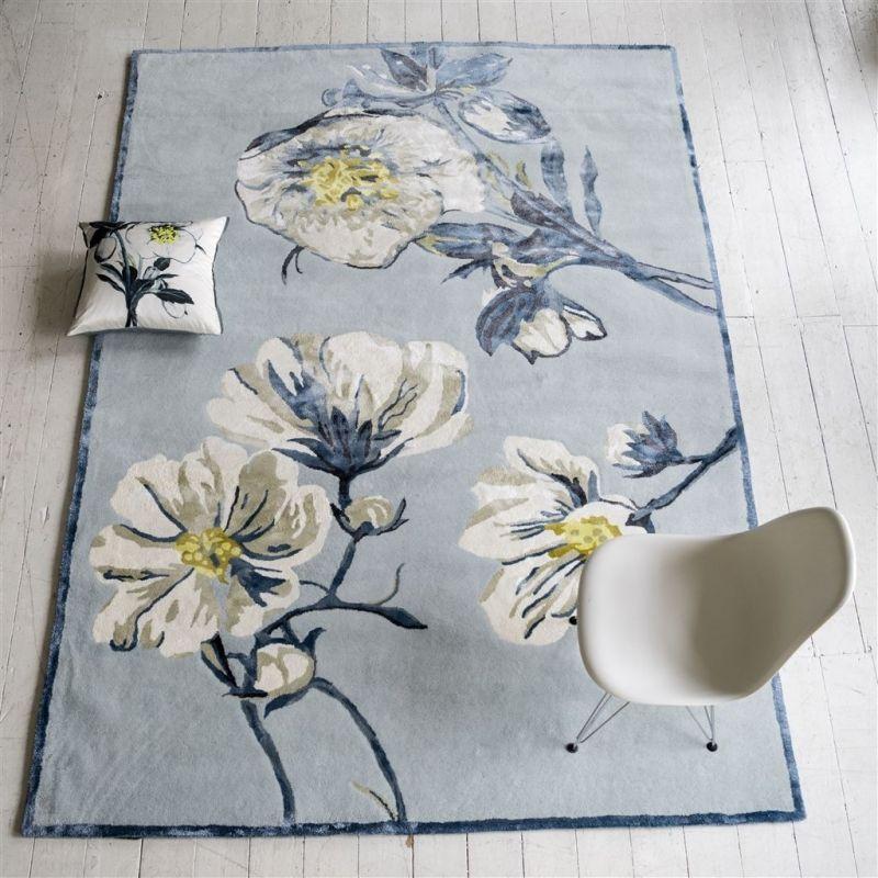 Designers Guild Teppich   Teppich Pomander Delft Von Designers Guild Floors Pinterest