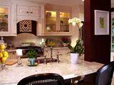 Kitchen Island Countertops