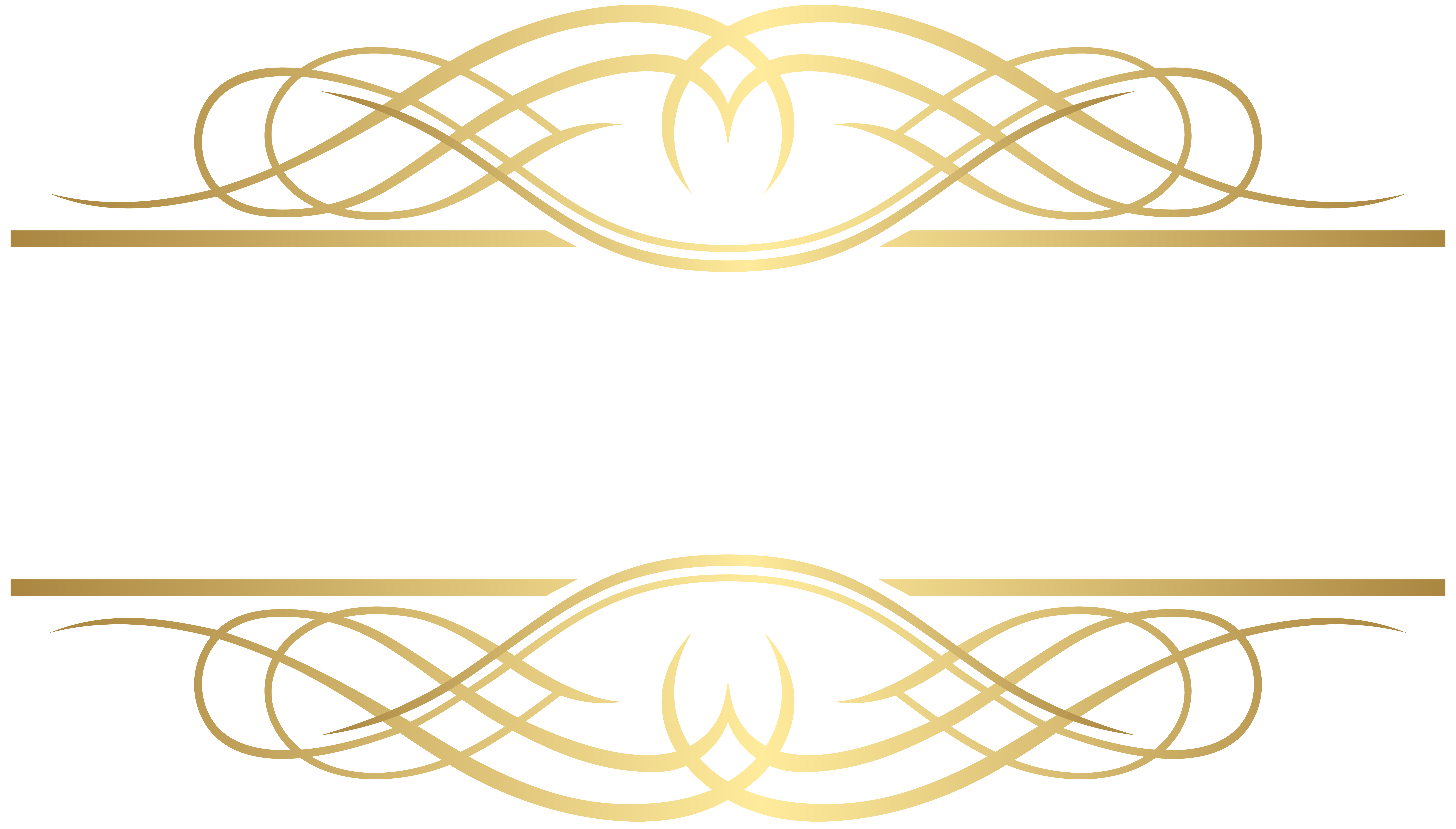 Deco Element Gold Png Clip Art Gallery Yopriceville High Quality Images And Transparent Png Free Clipart Free Clip Art Clip Art Art And Craft Images