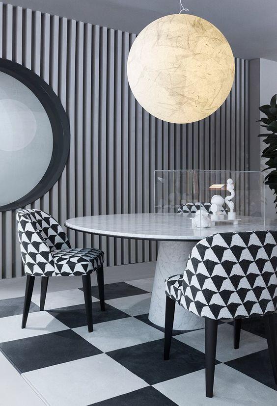 Come illuminare il tavolo da pranzo? (con immagini ...