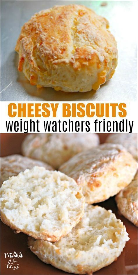 Weightloss Recipe | Cheesy Biscuits With Two Ingredient Dough images