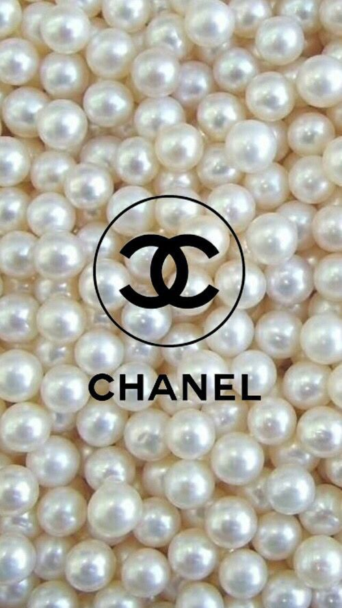 Chanel Fashion Logo HD Wallpapers For IPhone Is A Fantastic