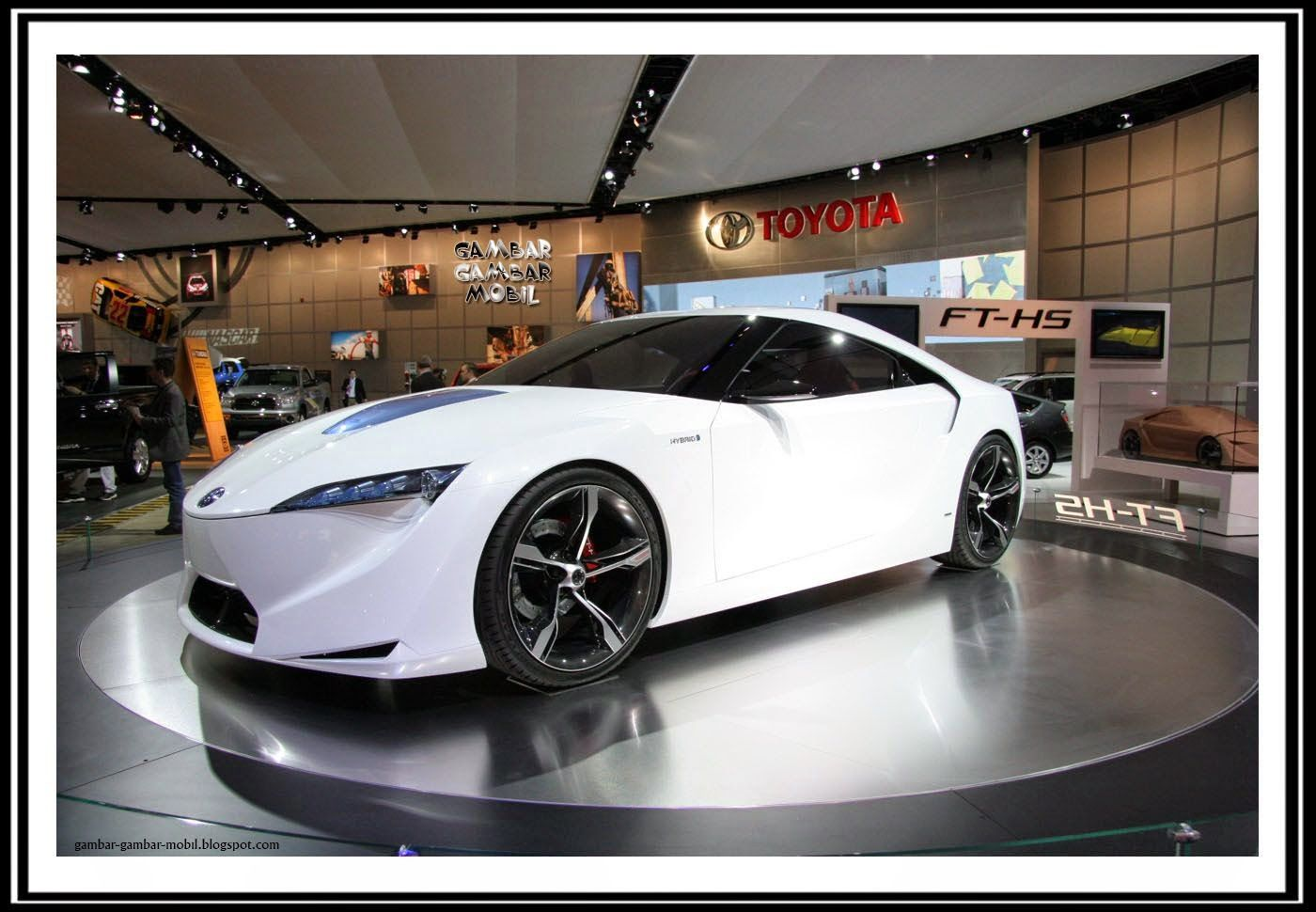 Gambar Mobil Toyota Gambar Gambar Mobil Toyota Supra Toyota Mobil