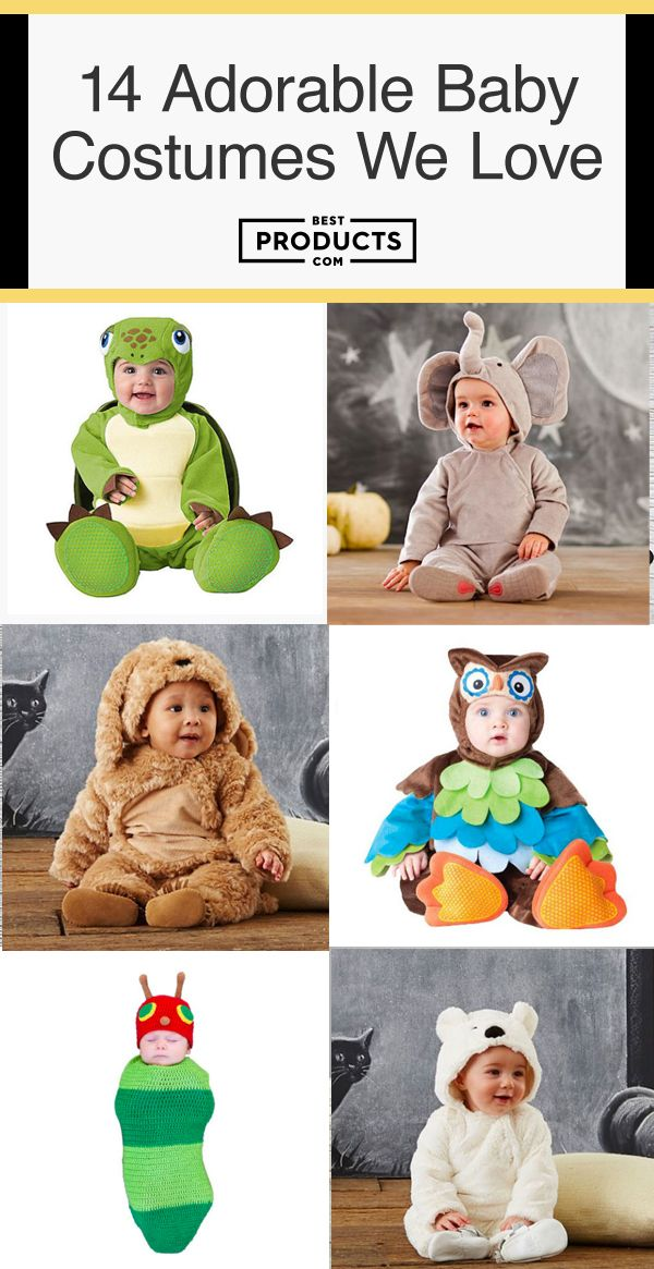 0006dbbc2 These Are the 23 Cutest Baby Halloween Costumes We ve Ever Seen ...