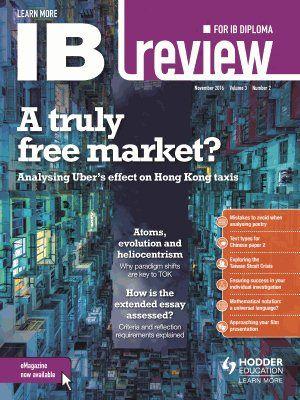 544c5ece Hodder Education - Philip Allan Magazines - IB Review extras | IB ...